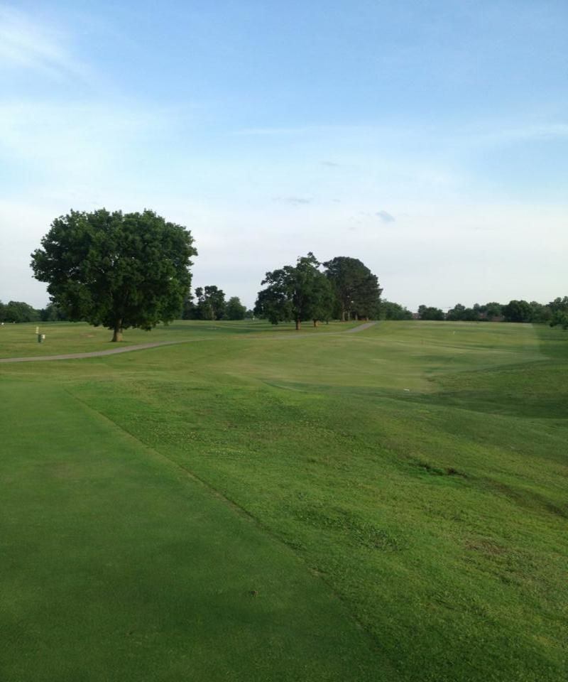 Mason Rudolph Golf Course All Square Golf