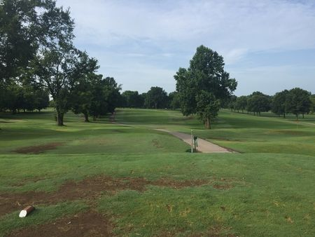Middle Nine at Mccabe Field Golf Course Cover Picture