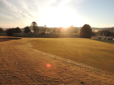 Morristown golf and country club cover picture