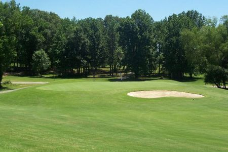 Overton park golf course cover picture