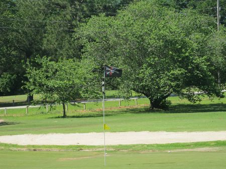 Audubon golf course cover picture