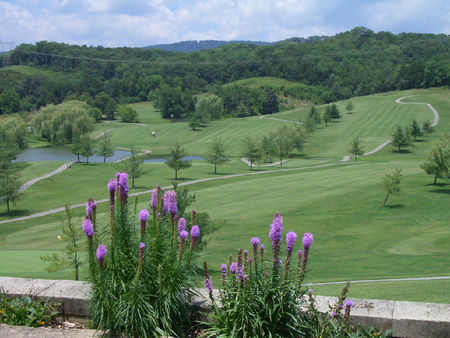 Baileyton golf club cover picture