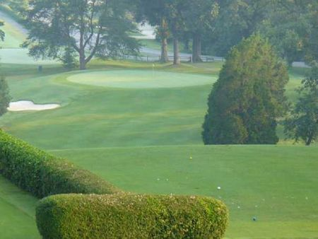 Beaver brook golf and country club cover picture