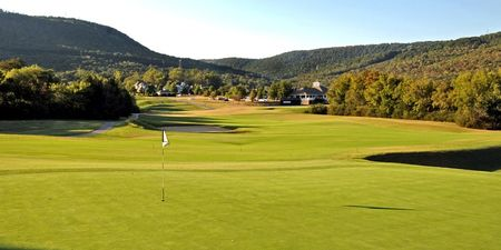 Black Creek Club Cover Picture