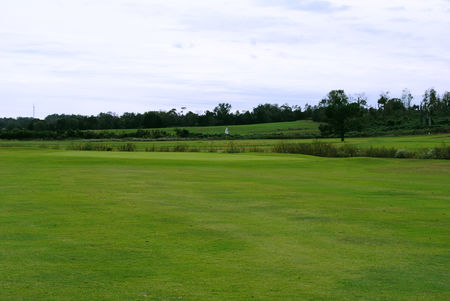 Overview of golf course named Chatata Valley Golf Club