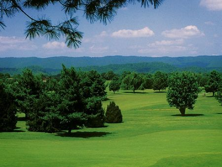 Clinchview Golf Club Cover Picture