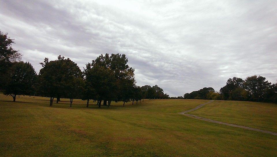 Concord golf club cover picture