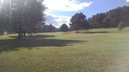 Overview of golf course named Concord Park Par-3 Golf Course