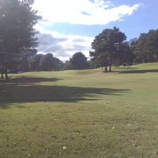 Concord park par golf course cover picture
