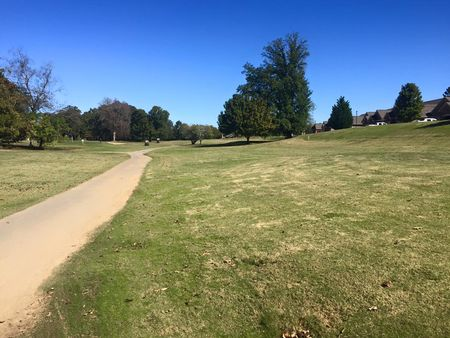 Creeks bend golf club cover picture