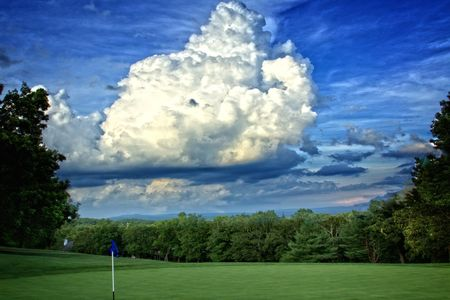 Druid Hills Golf Club Cover Picture