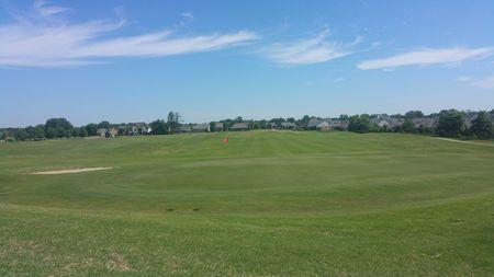 Fair oaks golf club cover picture