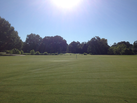 Fox meadows golf course cover picture
