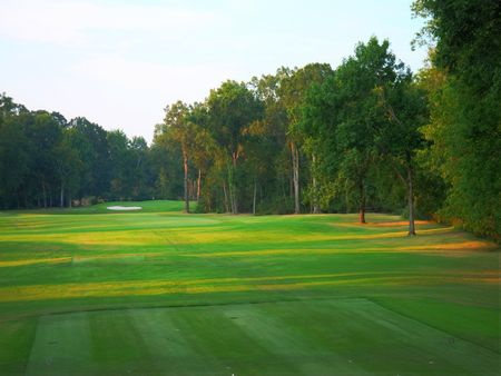 Germantown Country Club Cover Picture
