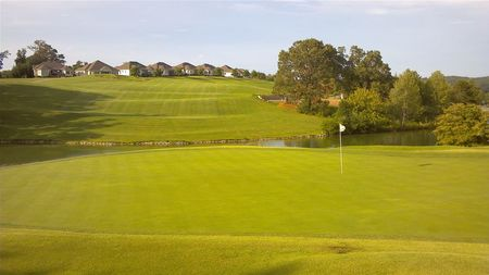 Tanasi Golf Club Cover Picture
