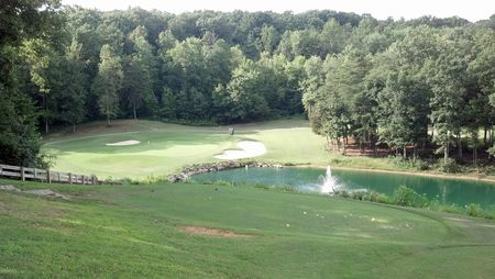 Three ridges golf course cover picture