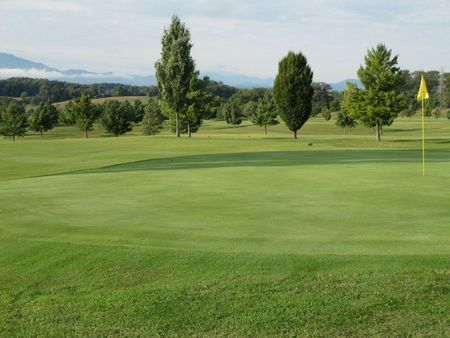 Twin creeks golf course cover picture