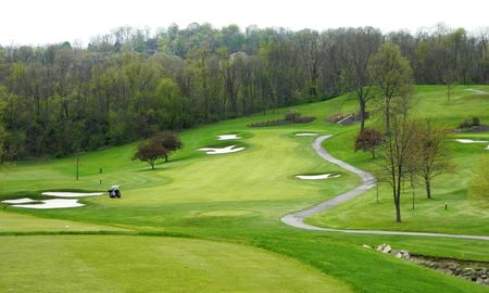 Valleybrook golf and country club cover picture