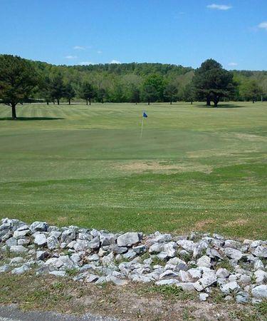 Waynesboro Municipal Golf Course Cover Picture