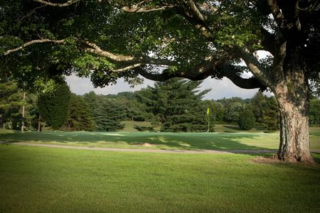 Whittle springs golf course cover picture