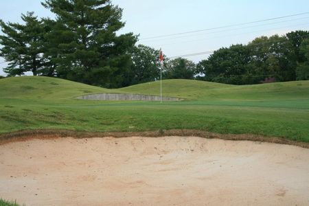 Willowbrook golf club cover picture