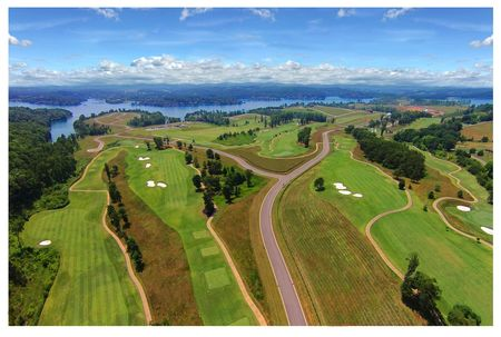 Windriver golf course cover picture