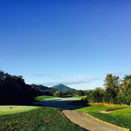 Woodlake Golf Club Cover Picture