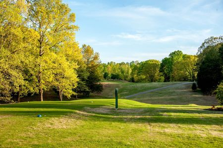 Woodland hills golf and country club cover picture