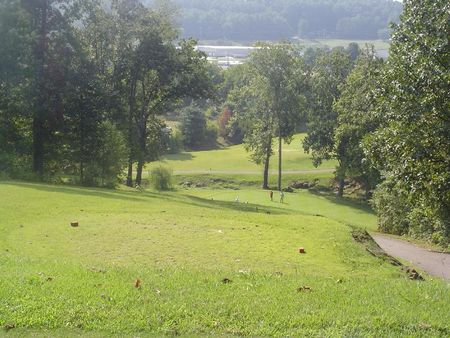 Rock Springs Golf Course Cover Picture