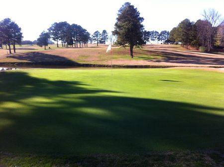 Amelia Country Club Cover Picture