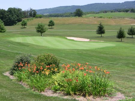 Overview of golf course named Auburn Hills Golf Club