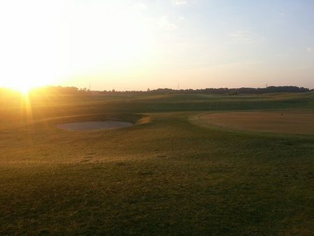 Overview of golf course named Battlefield Golf Club at Centerville