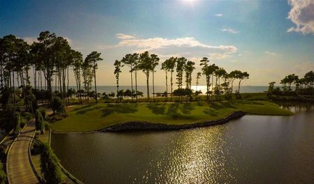 Bay Creek Resort and Club Cover Picture