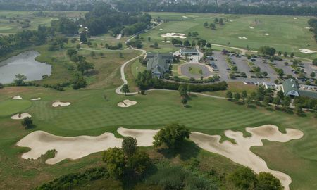Bayville golf club cover picture