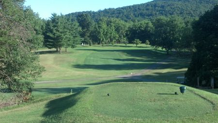Blue hills golf course cover picture