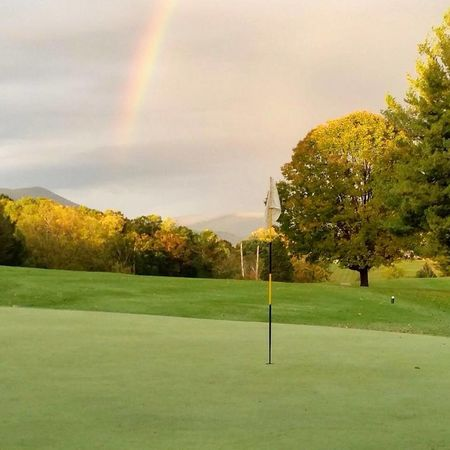 Overview of golf course named Boutetourt Golf and Swim Club