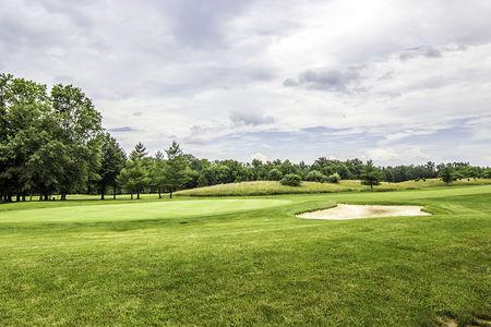 Brambleton regional park golf course cover picture