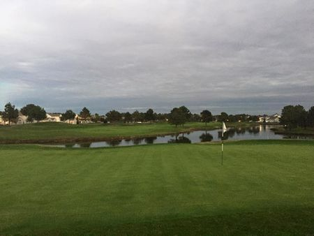 Overview of golf course named Cahoon Plantation Golf Club