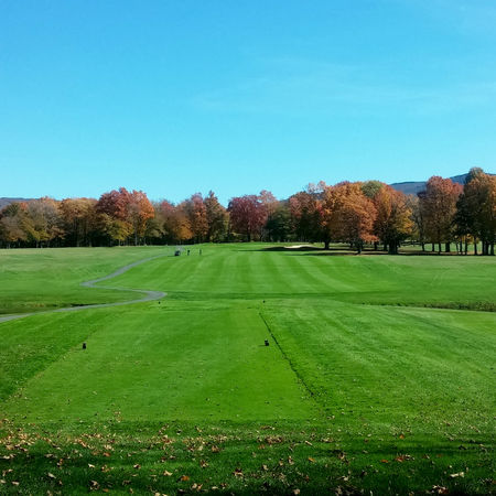 Canaan Valley Golf Course and Resort Cover
