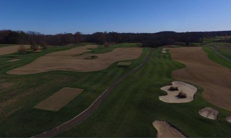 Cannon ridge golf club cover picture