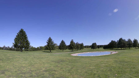 Cedar hill country club cover picture