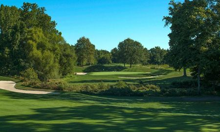 Cherry Hill Country Club Cover Picture