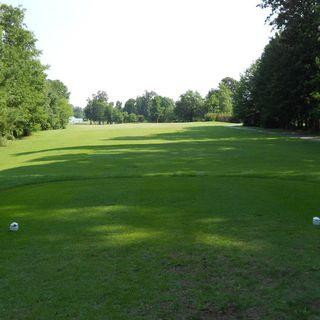 Chesapeake golf club cover picture