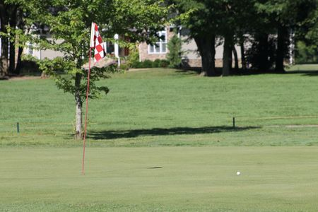 Clear Fork Valley Country Club Cover Picture