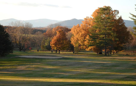 Colonial hills golf club cover picture