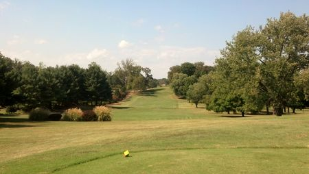 Country Club of Culpeper Cover Picture