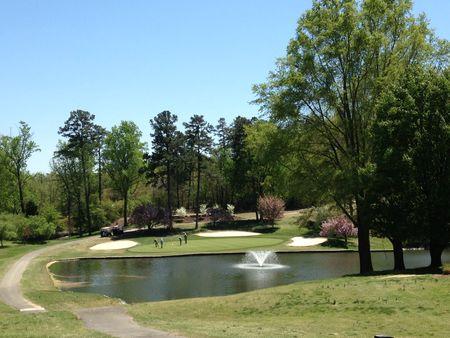 Danville Golf Club Cover Picture