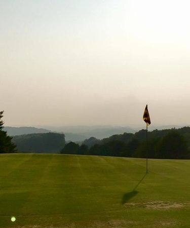Deer Field Golf Course Cover Picture