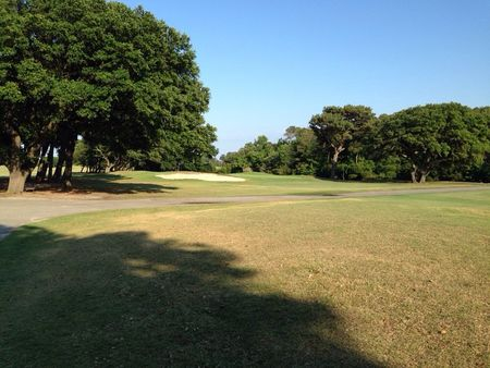 Eagle Haven Golf Course Cover Picture