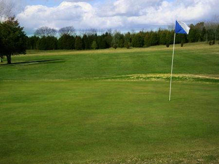 Farmville Municipal Golf Course Cover Picture